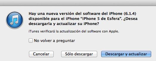 iOS 6.1.4