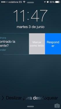 iOS 8 6