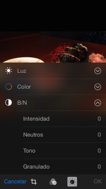 iOS 8 b3 4