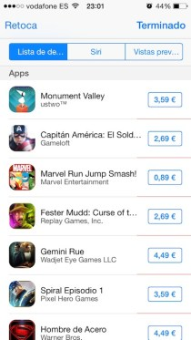 iOS 8 beta 2 6