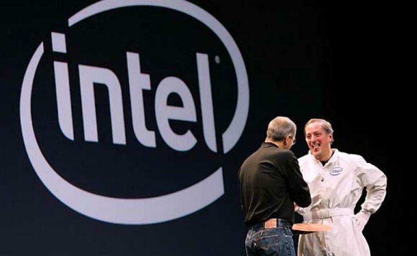 procesador Intel iPhone 7