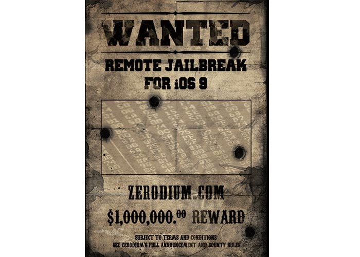 jailbreak reward firma itunes