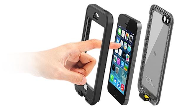 lifeproof nuud iphone 5