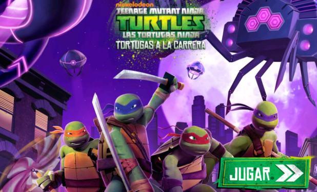 tortugas-a-la-carrera-appstore