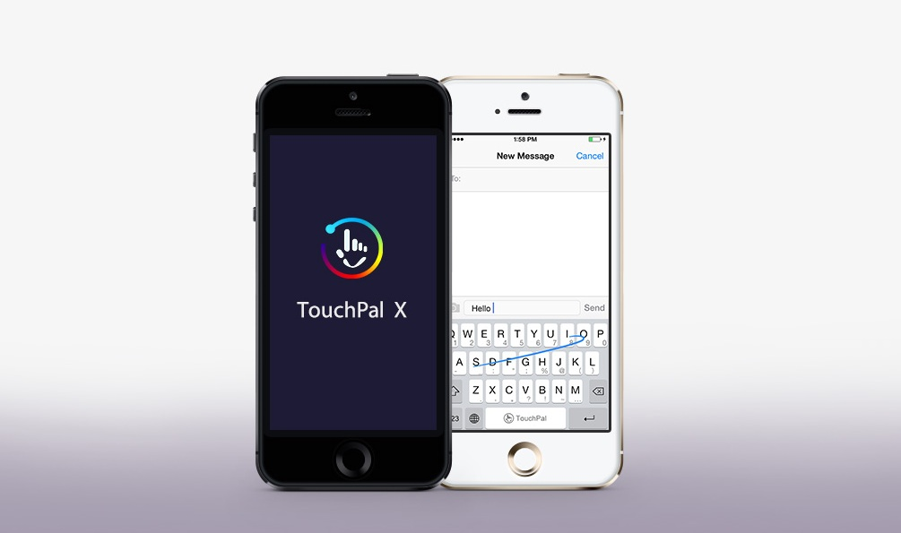touchpal iphone