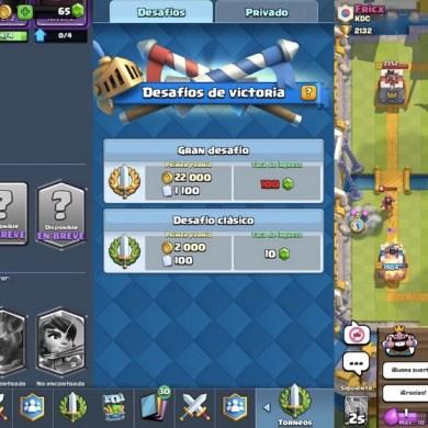 Clash Royale 1.5