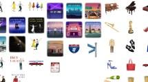 La La Land Stickers