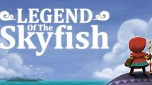 Legend of the Skyfish para iOS
