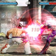 Tekken iPhone