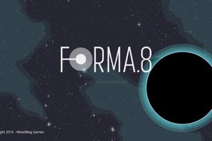 forma.8 GO para iPhone, iPad y Apple TV