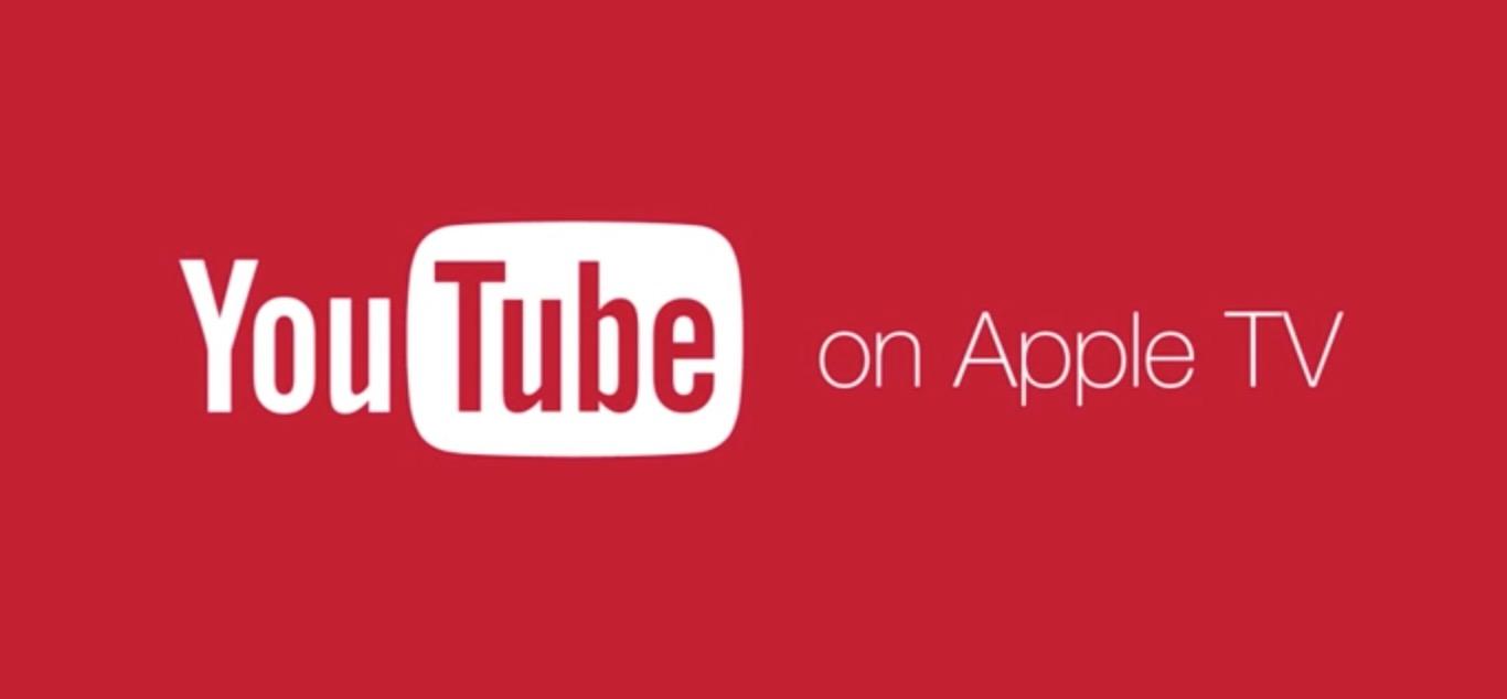YouTube para Apple TV se actualiza con un rediseño y nuevas características