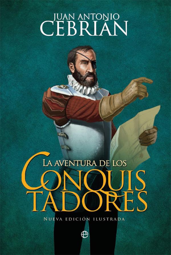 Resultado de imagen de imagen la aventura de los conquistadores