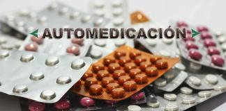 Automedicación antibióticos