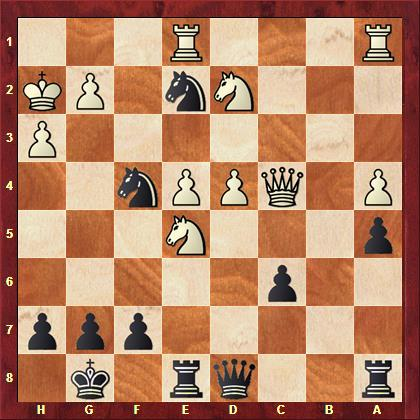 Rombey vs Heynck nach 29. Te1