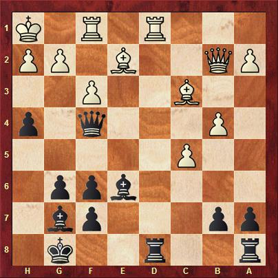 Odendahl vs Beil nach 22. Kh1