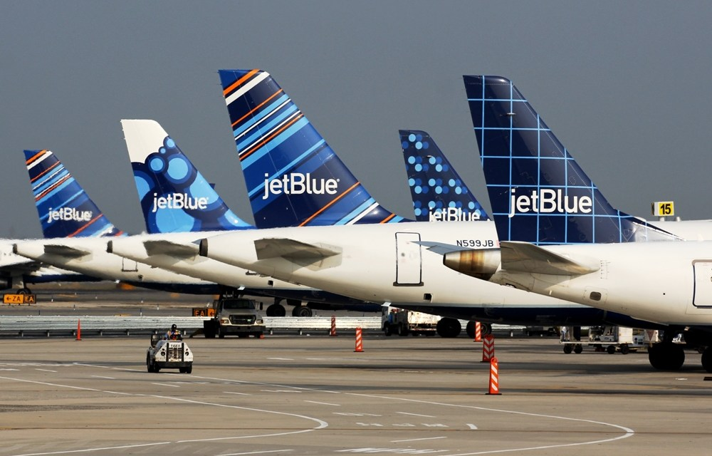 JetBlue Appoints VP Sustainability and ESG