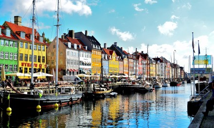Sustainable Investor Storebrand Opens Denmark Office