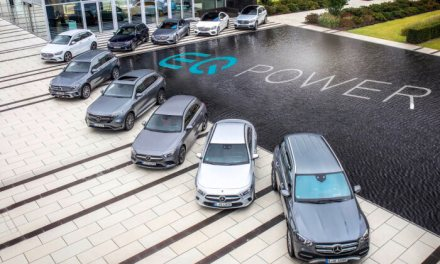 Daimler Launches Green Finance Framework