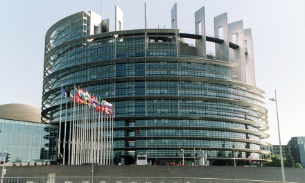 European Parliament Adopts Rules on Sustainable Investments