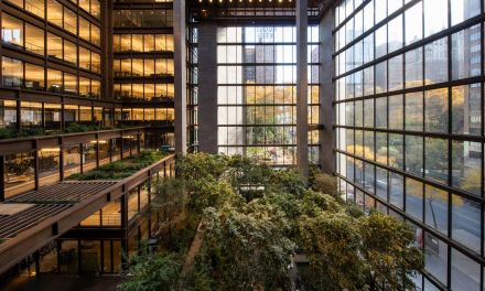 Ford Foundation Prepares $1 Billion Social Bond Offering