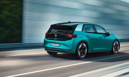 VW Major Car Plant Converts to 100% EV Production