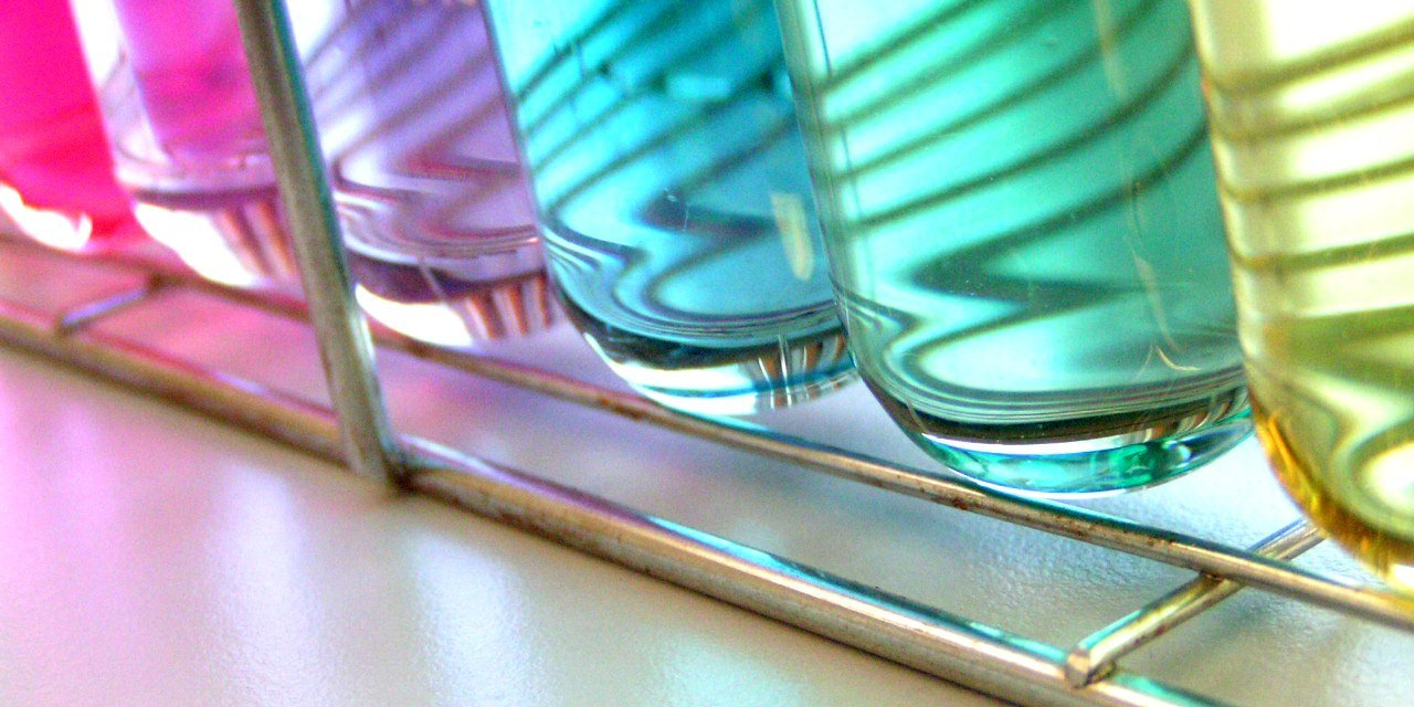 ChemScore: New Tool to Benchmark Chemical Industry Sustainability