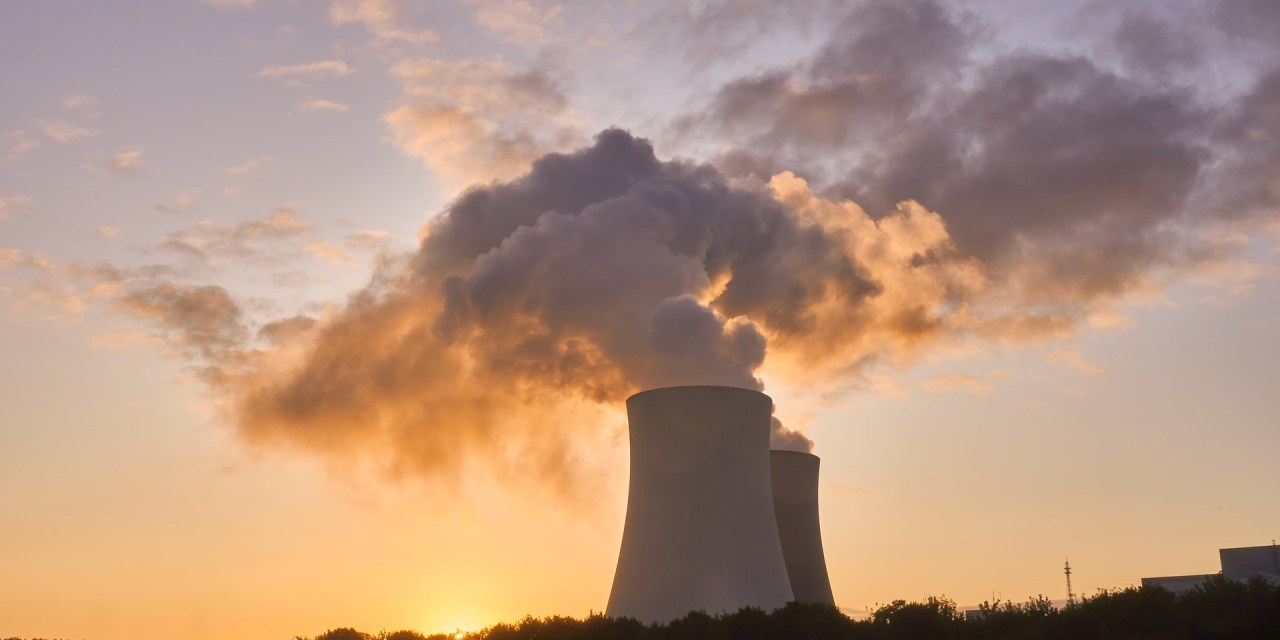 Is Nuclear Energy Green? EU Still to Decide