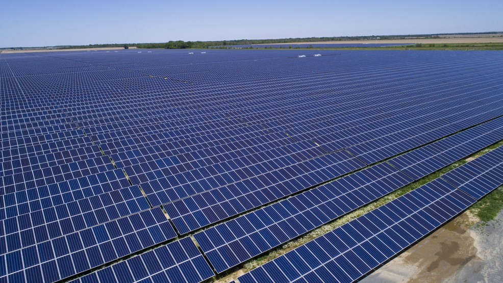Macquarie's Green Investment Group, Enso Energy Form Solar Partnership