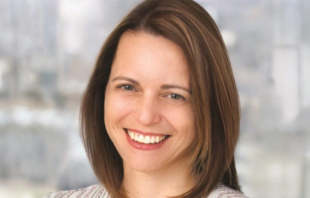 UPP Names Sustainable Investing Veteran Barbara Zvan New President and CEO