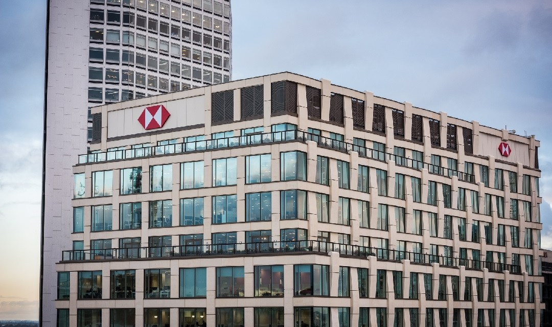 HSBC Announces New Unit Focused on ESG Solutions for Clients