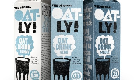 Blackstone Backs Sustainable Food Company Oatly, Leading $200 Million Equity Infusion