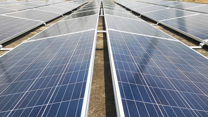 ING Makes Largest Green Loan in AsiaPac C&I Renewables