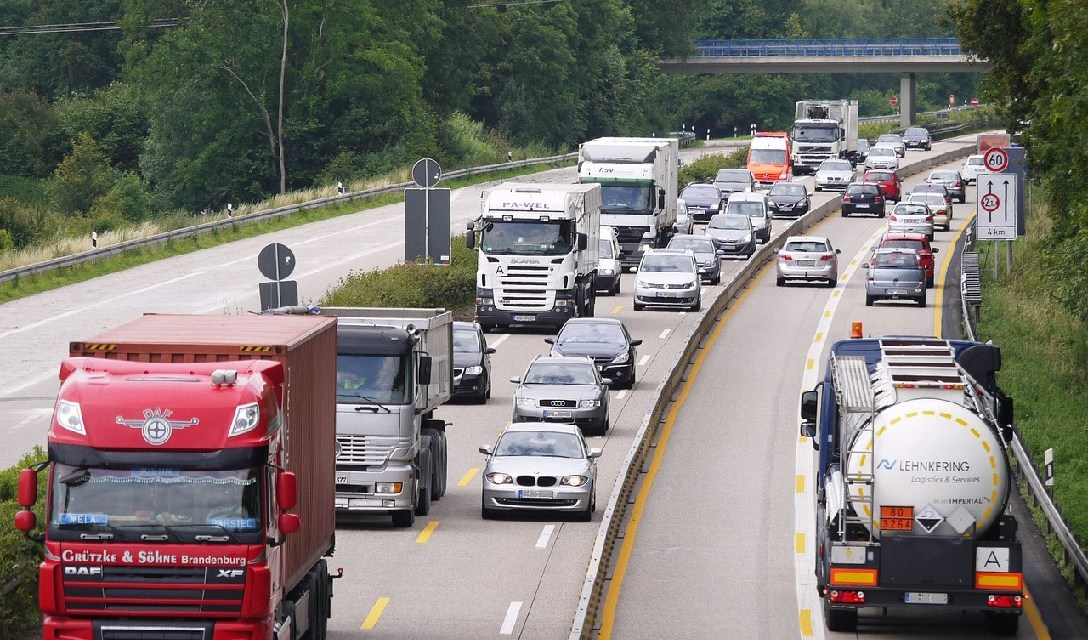 Nestlé, Ab InBev, IKEA, and Others Form European Clean Trucking Alliance
