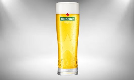 Heineken Begins All-Green Energy Beer Brewing