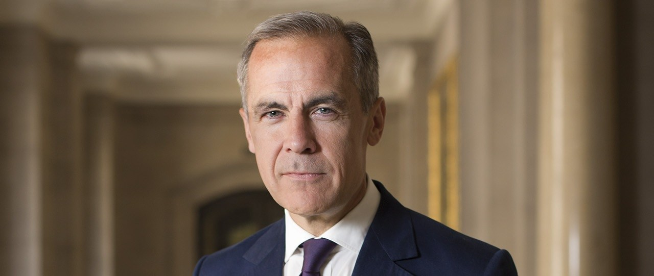 Brookfield Hires Mark Carney as Head of ESG and Impact Fund Investing