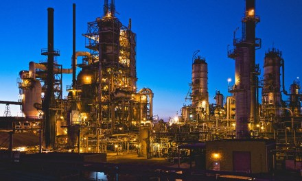 Phillips 66 Transforming Refinery from Crude Oil to Renewable Fuels