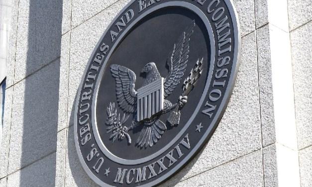Senator Urges SEC Action on Climate Disclosure