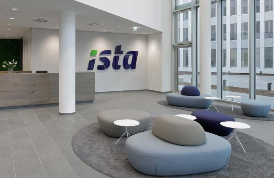 Energy Service Provider ista Signs Multi-billion Dollar Sustainability-Linked Loan Facility