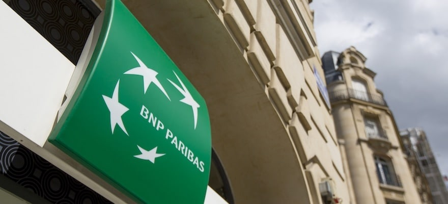 BNP Paribas AM Aiming to Cut Carbon Footprint of Multi-Factor Credit Funds in Half