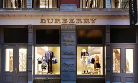 Burberry Announces Pricing for Inaugural Sustainability Bond