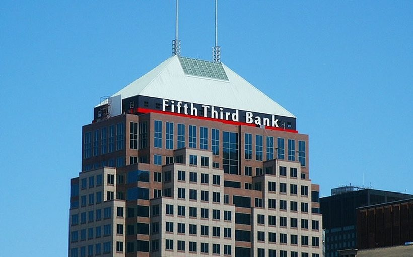 Fifth Third Bank Targets $8 Billion Sustainable Finance by 2025