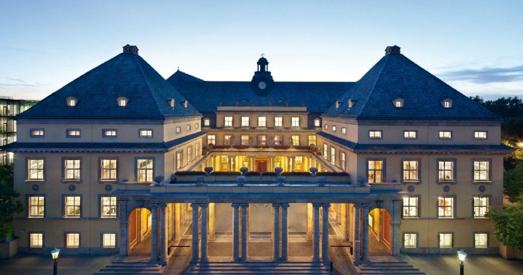 Munich Re Issues its First Green Bond in €1.25 Billion Offering