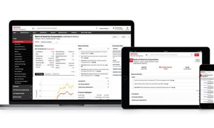 S&P Global Market Intelligence Platform Adds Trucost Carbon and Environmental Data