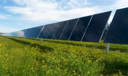 GM Enters PPA with First Solar Pushing Automaker Past 1 GW Renewable Energy Milestone