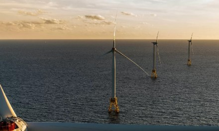 bp Enters Offshore Wind Market in $1.1B Deal and Partnership with Equinor