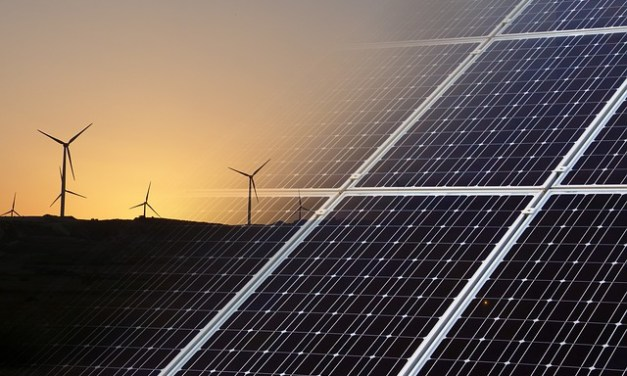 CC&L Infrastructure Acquires US Renewable Power Portfolio from EDPR in $676 Million Deal