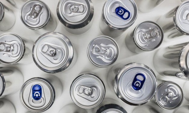 Ardagh Group Adds Capacity to Meet Growing Demand for Recyclable Beverage Cans