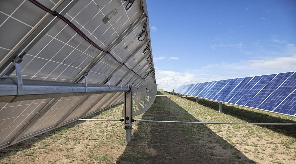 Array Technologies Shares Surge Following Solar Technology Company's $1 Billion IPO