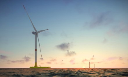 Total Expands Floating Offshore Wind Investments with Stake in Qair's Eolmed Project