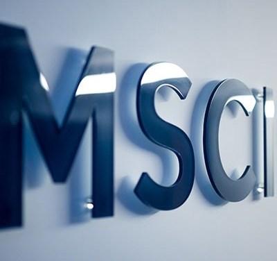 MSCI Launches New Suite of Paris-Aligned Climate Indices